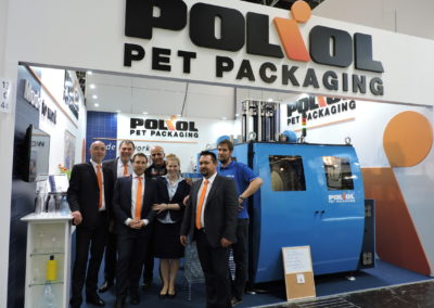 Successful Exhibition Interpack